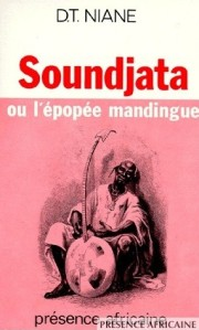 Niane-Soundjata-ou-l-epopee-mandingue